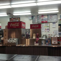 Photo taken at Big Al's Burgers At The Junction by Geoffrey S. on 9/2/2012