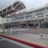 Photo taken at LA/Ontario International Airport (ONT) by D L. on 5/1/2012