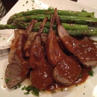 Photo taken at Mumbles Restaurant by Krissy M. on 5/7/2012