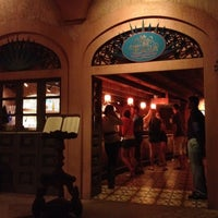 Photo taken at La Cava del Tequila by Jonathan W. on 7/7/2012