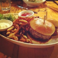 Photo taken at Marben Restaurant by Cassandra G. on 8/10/2012