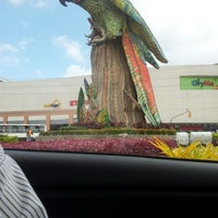 Photo taken at C.C. City Mall by Fausto M. on 6/1/2012