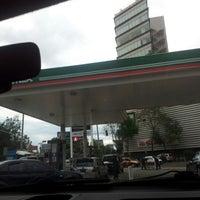 Photo taken at Gasolinería by Anaid44 on 9/9/2012