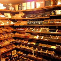 Photo taken at OK Cigars by ANDRO N. on 8/30/2012