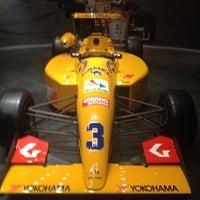 Photo taken at 大賽車博物館 / Museu do Grande Prémio / Grand Prix Museum by Sami J. on 9/12/2012