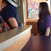Photo taken at Taco Bell by Jacob M. on 8/4/2012