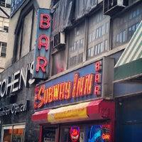 Photo taken at Subway Inn by Jess O. on 6/9/2012
