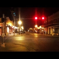 Photo taken at Cindy's downtown by Fabian S. on 3/24/2012
