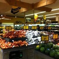 Photo taken at Safeway by Benjamin E. on 3/6/2012