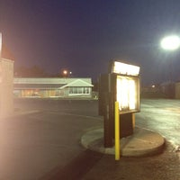 Photo taken at Hardee's by Brandon R. on 5/3/2012