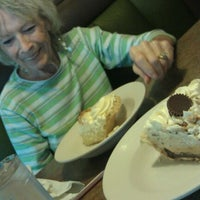 Photo taken at Perkins Restaurant & Bakery by April W. on 6/25/2012