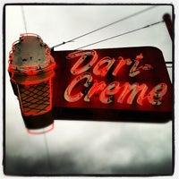 Photo taken at Dari Creme by Jonathan F. J. on 7/13/2012