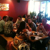 Photo taken at Illegal Jack's South West Grill by Alex N. on 7/13/2012