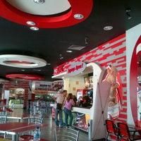 Photo taken at KFC by Rahmadi on 6/27/2012