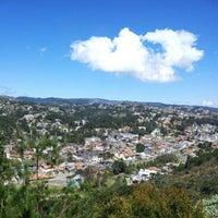 Photo taken at Morro do Elefante by Eduardo A. on 8/26/2012