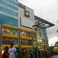 Photo taken at Garuda Mall by Ashray N. on 8/26/2012