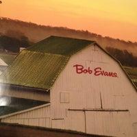 Photo taken at Bob Evans Restaurant by Michael K. on 3/7/2012