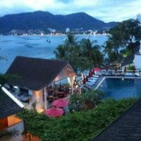 Photo taken at Amari Coral Beach Resort by Bernard C. on 3/7/2012