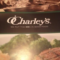 Photo taken at O'Charley's by Krissy on 5/10/2012