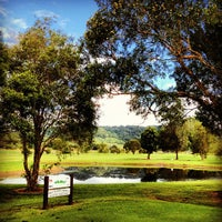 Photo taken at Mullumbimby by Ben A. on 3/31/2012