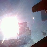 Photo taken at Garden Plain, KS by Dan H. on 10/1/2011