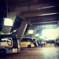 Photo taken at Seoul Express Bus Terminal by Junshik Y. on 10/18/2011