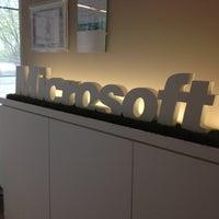 Foto tirada no(a) Microsoft France por Massimo F. em 4/12/2012