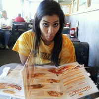 Photo taken at Denny's by Martin N. on 4/8/2012