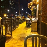 Photo taken at The Wheat Sheaf by TorontoDrinksWeekly on 9/10/2011