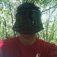 Photo taken at Official Paintball by jake p. on 8/5/2011