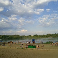 "Photo taken at Parcul ""La Izvor"" by Alexander M. on 6/20/2012"