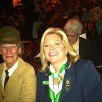 Photo taken at Steifel Theatre by Gretchen D. on 3/10/2012