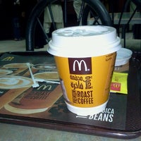 Photo taken at McDonald's by Salman M. on 1/17/2012