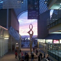 Photo taken at The Denver Center for the Performing Arts by Christopher G. on 11/30/2011