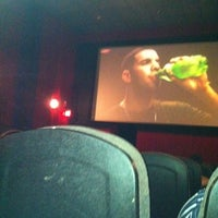 Photo taken at Regal Cinemas Bethesda 10 by Will S. on 7/16/2011