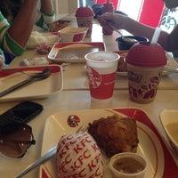 Photo taken at KFC by Paris Ayesha E. on 8/25/2012