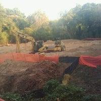 Photo taken at The Big Kudzu Patch by Randy B. on 9/12/2011