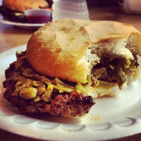 Photo taken at Hubcap Grill by Brian G. on 8/29/2012