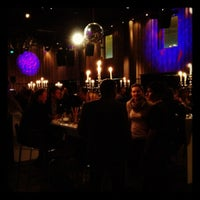 Photo taken at Escherwyss Club by Sebastian on 3/14/2012