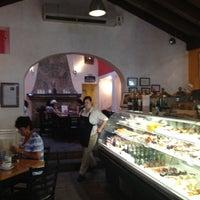 Photo taken at Coupa Café by Ayush A. on 8/26/2012