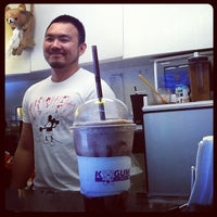 Photo taken at KOGUMA KAFE' by Kriangkrai S. on 3/7/2012
