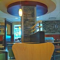 Photo taken at McDonald's by David G. on 6/23/2012