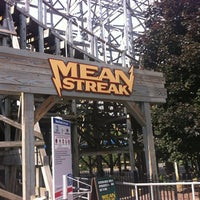 Photo taken at Mean Streak by Prometheis  XIII P. on 5/26/2012