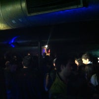 Photo taken at Club La Sala by David N. on 7/15/2012