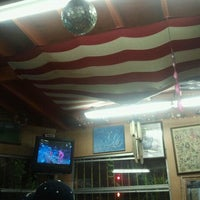 Photo taken at Okidog by Vanessa V. on 8/13/2012
