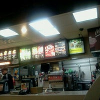 Photo taken at McDonald's by I'm Mr blunt I don't need ur validation L. on 11/13/2011
