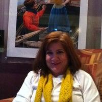 Photo taken at Café Cioccolato by Ed B. on 12/29/2011