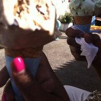 Photo taken at Bredenbeck's Ice Cream by Carren J. on 6/17/2012