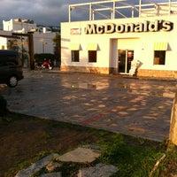 Photo taken at McDonald's by Erdinc S. on 1/10/2012