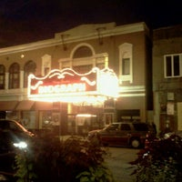 Photo taken at Victory Gardens Biograph Theater by ROB S. on 9/23/2011
